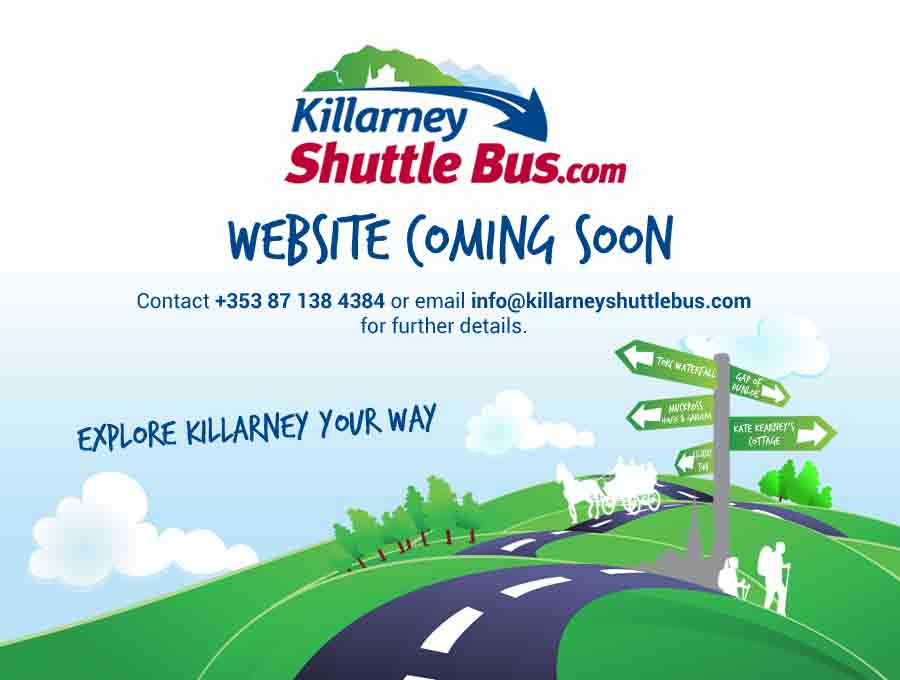 Killarney Shuttle Bus